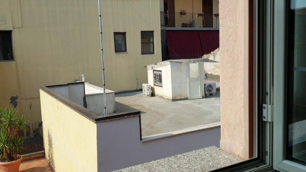 Appartamento 2 Vani Secondo Piano Via Francesco Rancore