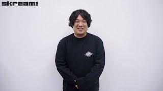"""岡崎体育、""""本当に作りたい作品を入れ込んだ""""ニュー・アルバム『SAITAMA』リリース—Skream!動画メッセージ"""