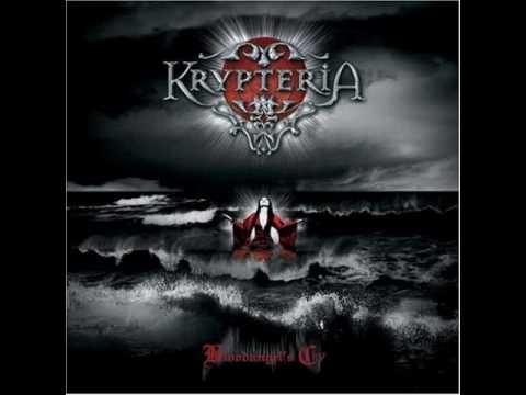 Krypteria - Sweet revenge