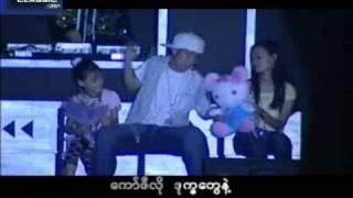 Nin Har Nga Yat- Ye Lay (one man Live show)