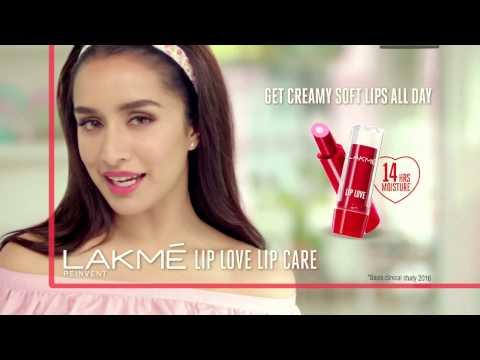 Lakmé Lip Love Lip Care
