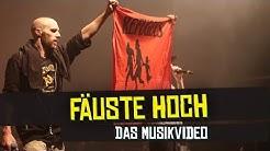 Irie Révoltés - Fäuste Hoch