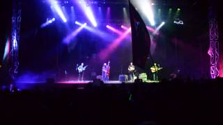 Download Yonder Mountain String Band @ All Good Music Festival 2013 MP3 song and Music Video