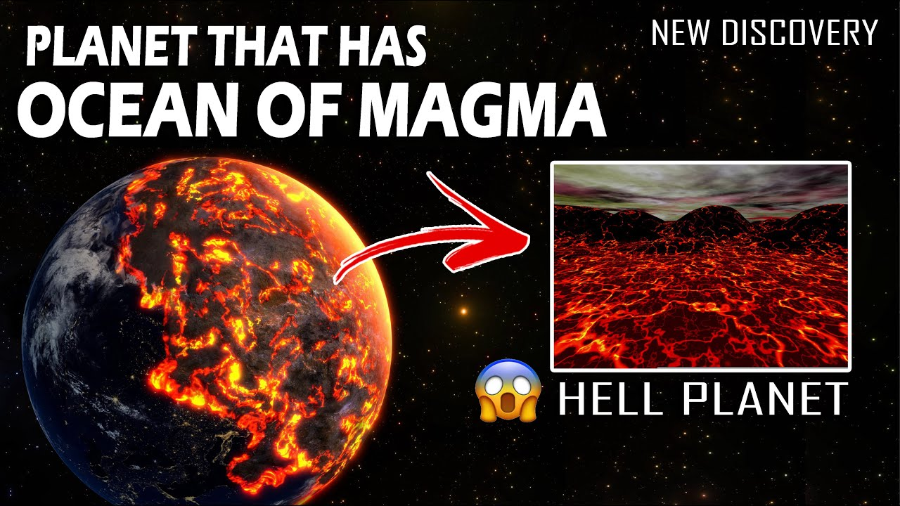 SCIENTISTS HAVE FOUND THE HELL PLANET | K2-141b | Bagong Kaalaman