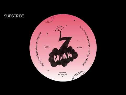 Colm K - Beginnings (K15 Remix)
