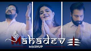 Mahadev Mashup | @Anurag Abhishek  @Deepshikha Raina  | Namo Namo * Kaun Hai Woh | Jai Bholenath