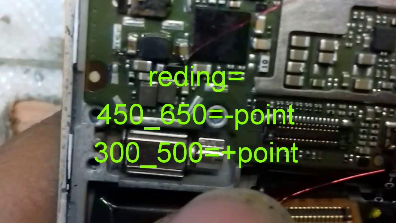 Mi 3s prime, Mi4, Mi4A lcd light solution