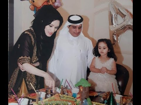 The Tragedy of Children born into the Royal Family in Qatar