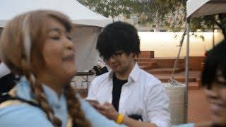 Ronin Expo 2017 Vlog