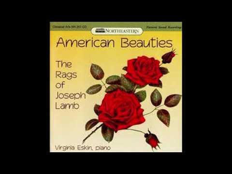 Joseph Lamb - American Beauties ((FULL ALBUM))