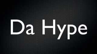 Junior Jack | Da Hype (Vocal Robert Smith)