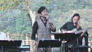 新居浜・東平で石丸幹二さんらコンサート・愛媛新聞