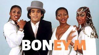 Huu ndio wimbo wa Christmas wenye rekodi ya aina yake duniani, 'Mary's Boy Child' wa Boney M