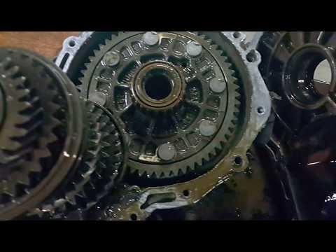 Шум в движении мкпп Фольксваген Кадди 2.0 литра дизель. Автосервис Https://spb-avtoremont.ru
