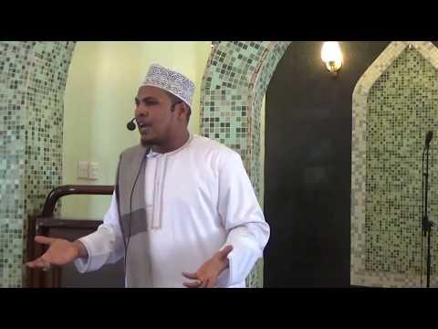 Sayyidah khadijah رضي الله عنها :: Ust. Mohammad Ahmed Awes