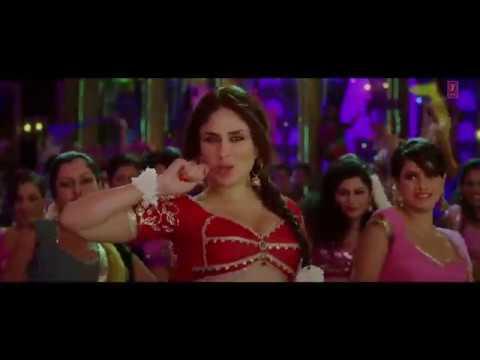 When Bollywood sings about women #NotAnItem