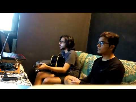 Jeena Jeena- Unplugged | Badlapur | Ashutosh & Pradeep