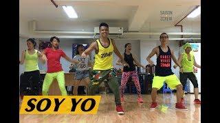 Soy Yo | Zumba® | Saigon ZCrew | ZFit