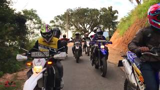 Wr brothers tour of riverstone 2017 SRI-LANKA