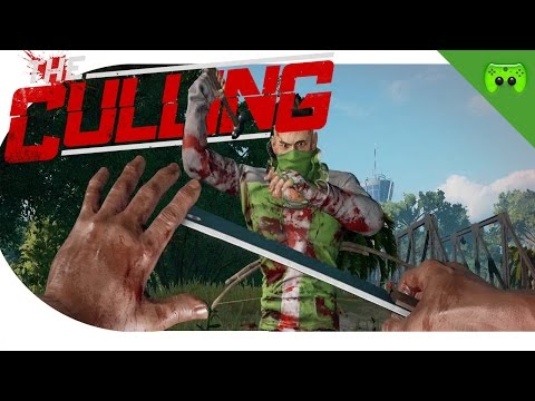 DU ODER ICH! DEATHBATTLE 🎮 The Culling #6