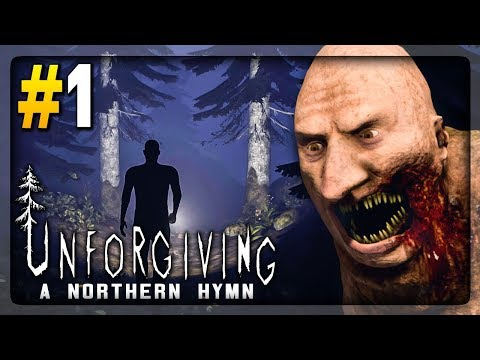 УЖАСЫ ШВЕДСКИХ ЛЕСОВ ▶️ Unforgiving - A Northern Hymn #1