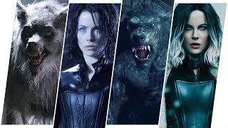 Underworld is a series of action horror films created by len wiseman, kevin grevioux and danny mcbride. the first film, underworld, was released in 2003. it ...