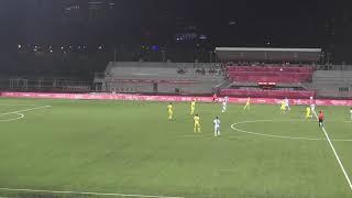 Ucrania 2 X 1 Argentina - Universiade Taipei 2017 - Grupo D - Fútbol Masculino - 1° Tiempo