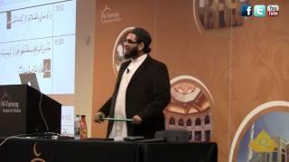 Perform Salah Till Death - Abdul Nasir Jangda - Quran Weekly