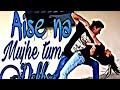 Aise Na Mujhe Tum Dekho Dance Lifting | Salsa | DDC Dance Crew | Bhopal |