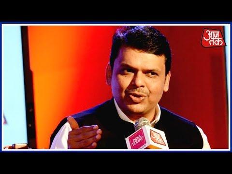 Mumbai Manthan: Exclusive Interview CM Maharashtra