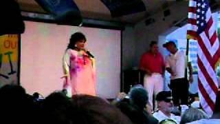 Connie Francis - God Bless America 2010