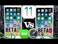 IOS 11 Beta 7 Vs Beta 6 Battery Performance Test Should You Update mp3