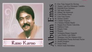 Rano Karno Full Album