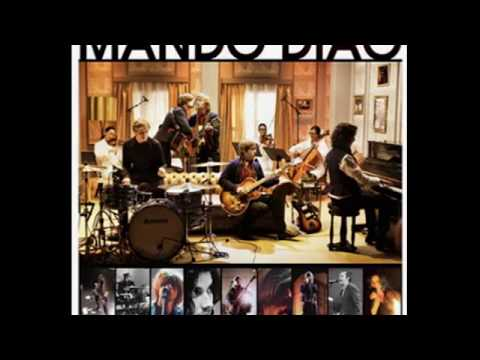 Dance With Somebody - Mando Diao (MTV Unplugged)