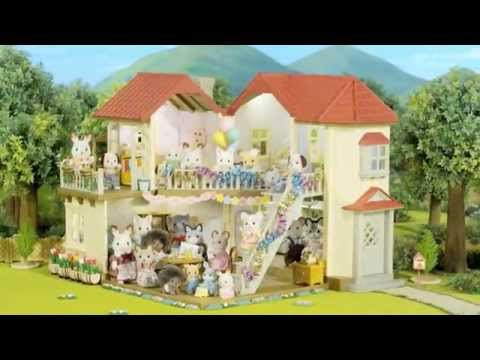 Calico Critters | Toys R Us Canada