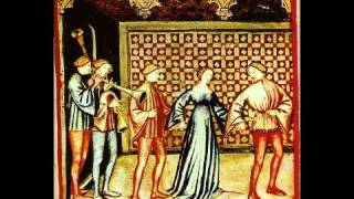Medieval Music: Estampie Royal, No. 3