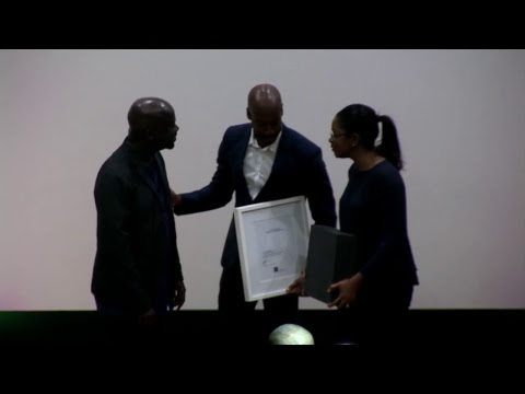 Livestream of Sir David Adjaye's Open Lecture, 'Building Publics'