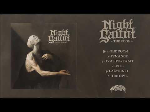 Night Gaunt - The Room FULL ALBUM Mp3