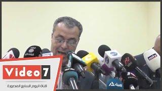 صلاح سلام: إدارة سجن طره تشدد على تفتيش الأغذية خوفاً من تواجد أى ممنوعات