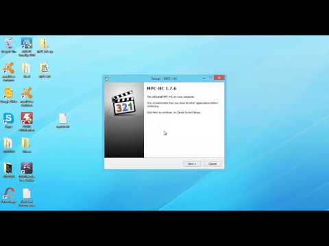 Media Player Classic Home Cinema Free Download Windows 64 & 32 bit  MPCHC 2015