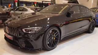 Mercedes-AMG GT 63 S (English)