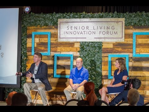 Creating the Ultimate Residence Experience // Senior Living Innovation Forum