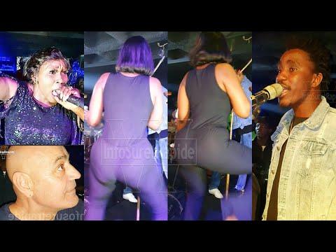 Wally Seck, Mbathio Ndiaye et Ndiolé Tall todj nagnou Mbour