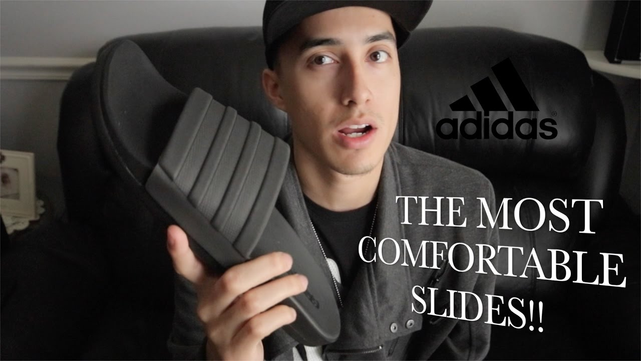 Most Comfortable Slides Ever Youtube