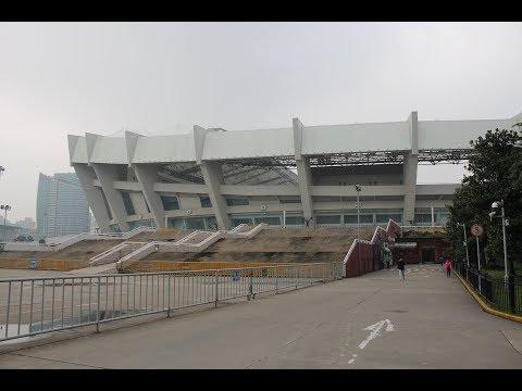 Shanghai Stadium / 上海体育场