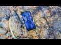 myPhone HAMMER ENERGY - test odolného telefonu