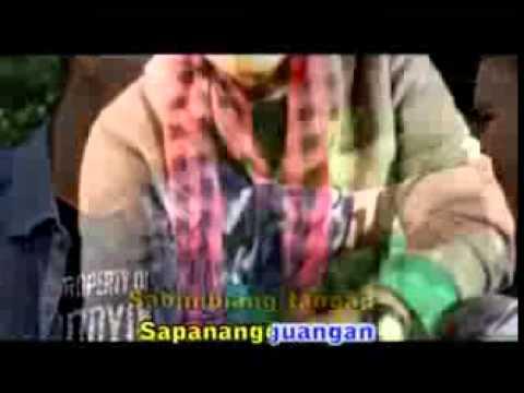 lagu pop minang terbaru Ipank Kanalah