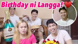 SURPRISING GLESTER CAPUNO *BIRTHDAY CELEBRATION* | Medyo Maldito