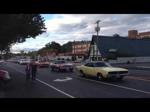 Brass City Cruisers