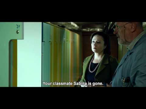 RAZREDNI SOVRAZNIK (CLASS ENEMY) 2014 Nominated for the LUX FILM PRIZE 2014